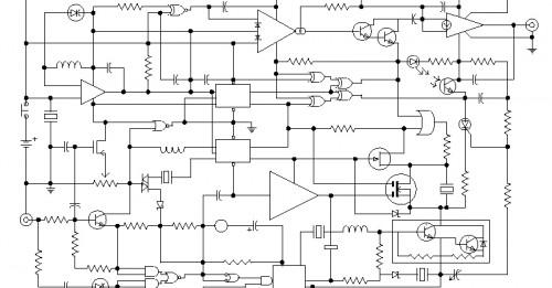 printed circuit boards pcb prototype