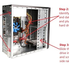 Hard Drive Diagram Gm Cruise Control Wiring Ide Nes Controller