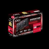 AREZ RX 570 Expidition 6