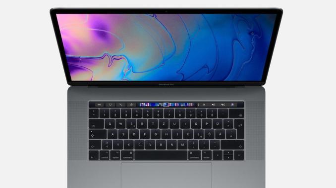 Apple MacBook Pro 15 2018