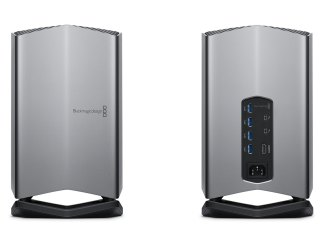 Blackmagic eGPU Apple