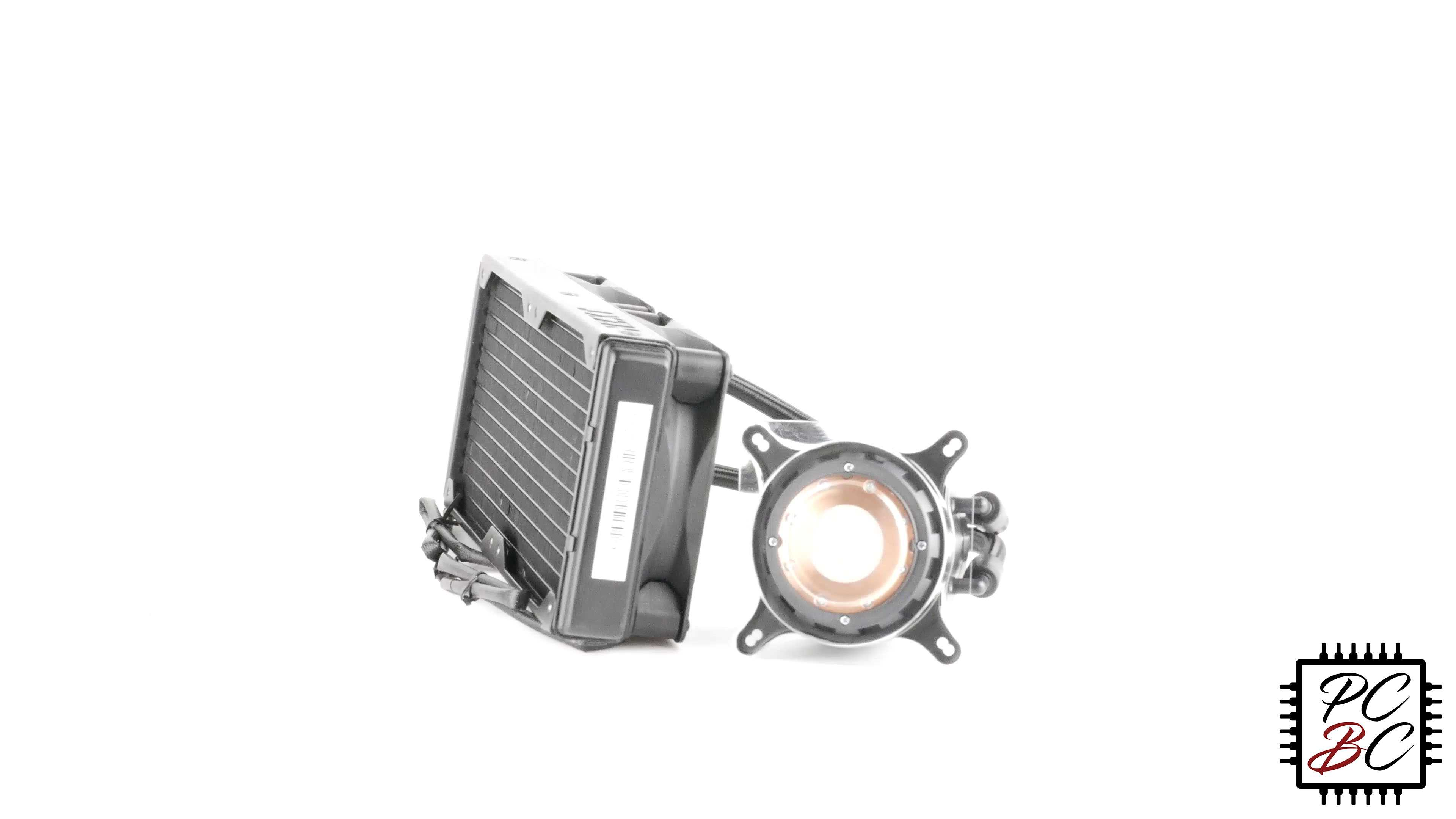All In One Watercooler Test 2018 Nine Cpu Coolers A Detailed The Radio Builder Mw Receiverreflexive Radio2t Nzxt Kraken X52
