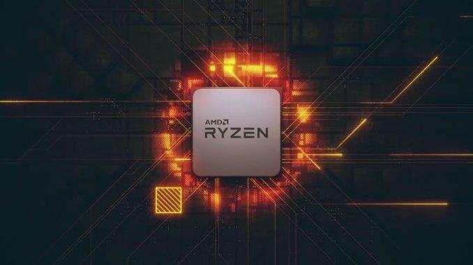 Ryzen 3000: Benchmark of Ryzen 5 3600 surfaced, as fast as Ryzen 7 2700X