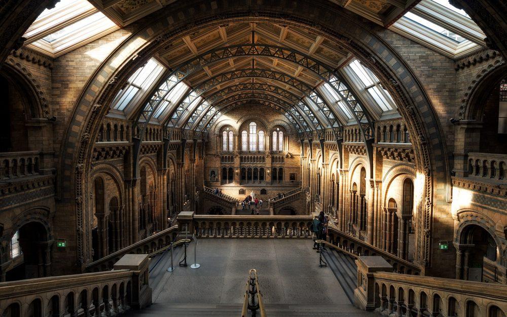 Interior Design Schools In London England