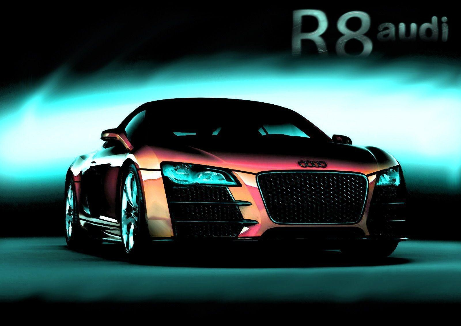 Mostly we like to set our favorite ones wallpapers. Audi R8 Hd Wallpapers Background Images Photos Pictures Yl Computing