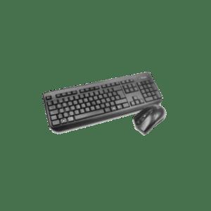 d4e61613667 Combo Klip Wireless Keyboard and Mouse Duo (KCK-265E)