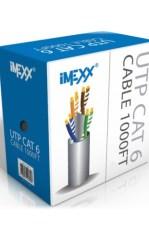 Imexx CAT6 Box