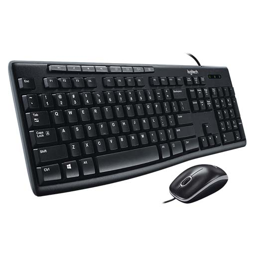 windows vista keyboard and mouse not working