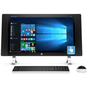 HP Envy 27″ Touch-Screen All-In-One