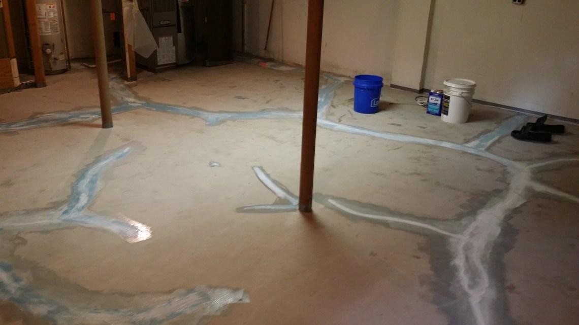 Image Result For Garage Floor Coating