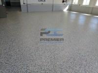 Commercial Epoxy Garage Floor Columbus Ohio - Epoxy Flake ...