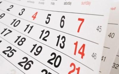 Covid-19 – Impostos: Novos prazos de pagamento