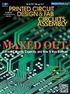 Printed Circuit Design & Fab - July 2015