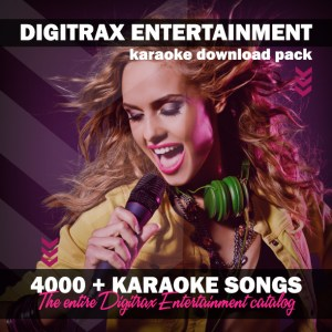 Karaoke Software With MP3+G support For Professional Karaoke