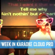 november 2015 karaoke cloud pro releases