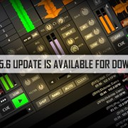 DJ and VJ Software DEX 3.5.6 Update