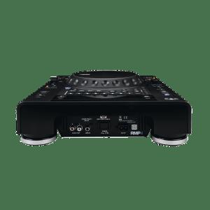 Reloop RMP-4 DJ controller back