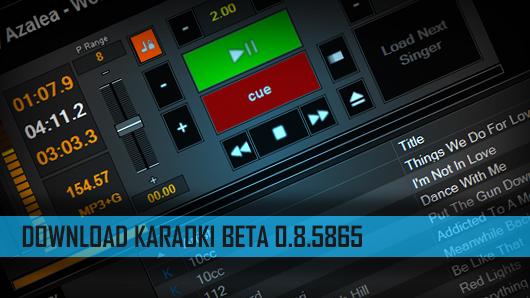 Download Karaoki Beta 0.8.5865