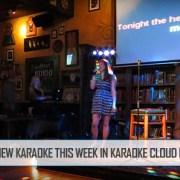 New Karaoke Music in Karaoke Cloud Pro April 2016