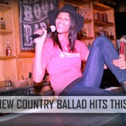 Karaoke Country Ballad Hits KCP