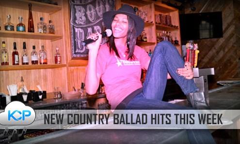 Karaoke Country Ballad Hits KCP