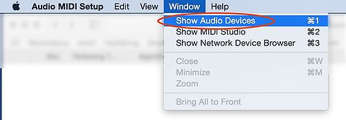 MAC Pro Tip   Creating An Aggregate Audio Device (Group 2 Or