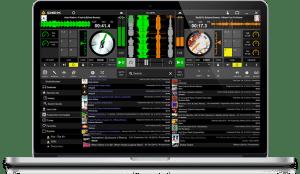 DEX 3 LE DJ Software On Macbook
