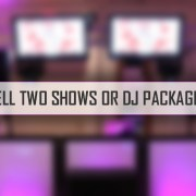 Selling DJ Packages