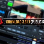 Download DEX 3 DJ Software Version 3.6.1.1
