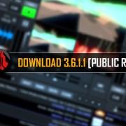 Download DEX 3 DJ Software Version 3.6.1.1