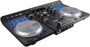 Hercules Universal DJ Top Angle