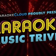 Karaoke Music Trivia Now With Karaoke Cloud Pro