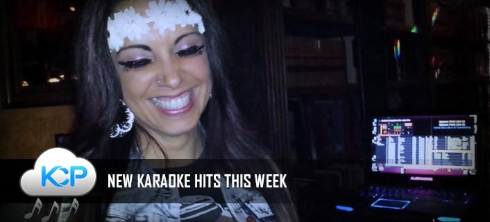 Karaoke Cloud Pro karaoke hits november 2016