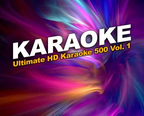Ultimate HD Karaoke Download Pack V1