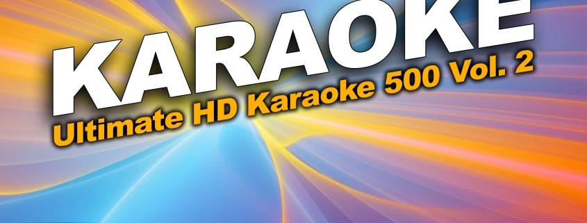 Ultimate HD Karaoke Download Pack V2