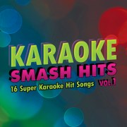 Smash Hits Karaoke V1 HD Karaoke Pack