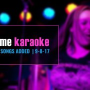 Karaoke Software For MAC | LYRX 1 02 Is Now Available | PCDJ