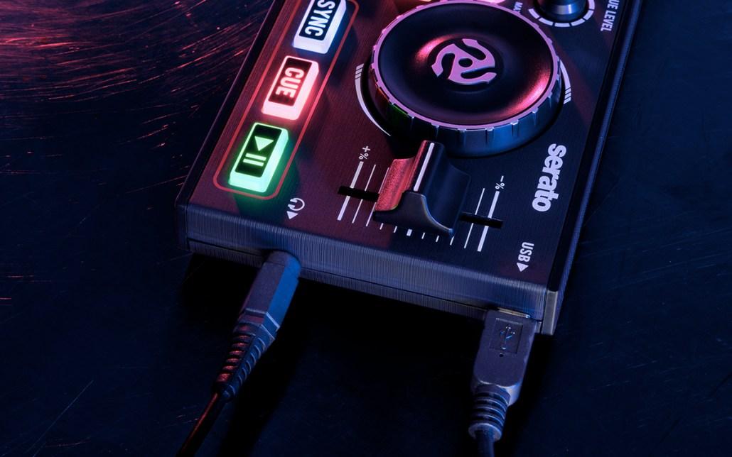 DJ Controllers | Numark DJ2GO2 Now DEX 3 And DEX 3 RE