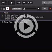 DEX 3.10 karaoke feature demonstration