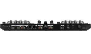 DDJ-SR2 Rear