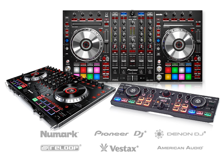 DJ Software and Karaoke Software Solutions  Mix Music, Music