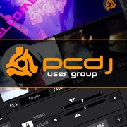 PCDJ Facebook Group