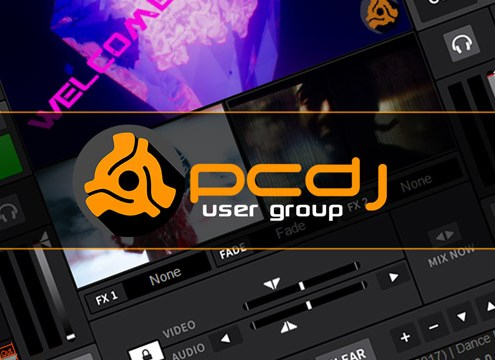 PCDJ Facebook Group