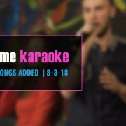 Party Tyme Karaoke Subscription Karaoke Catalog