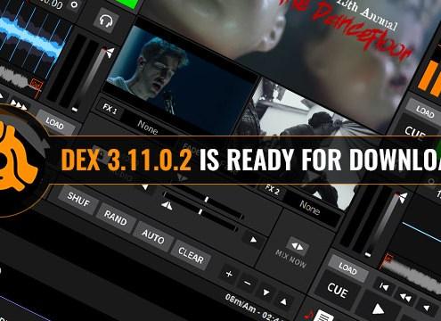 DEX 3.11.0.2 update