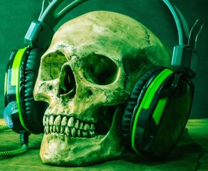 DJ Halloween Party Music