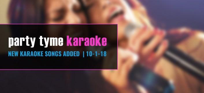 large karaoke library