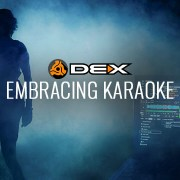 DEX 3 DJ Software for Karaoke