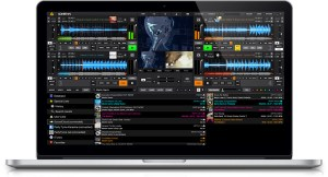 DEX 3.14 DJ Software