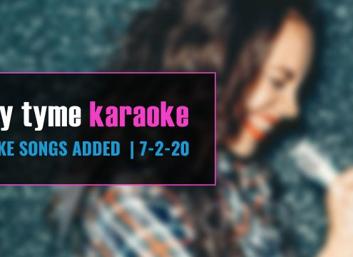 Party Tyme Karaoke Subscription
